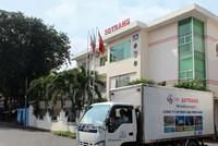 SOTRANS- Con đường vươn lên TOP 3 các công ty logistics tại Việt Nam