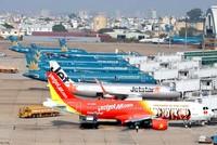 Nâng cấp sân bay Tân Sơn Nhất: Phải làm ngay trong năm 2017 để đưa vào sử dụng năm 2018