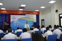 Bảo Việt Đà Nẵng: 90% số vụ phối hợp giải quyết tai nạn được phản hồi đúng hạn