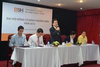 Bảo hiểm Sài Gòn - Hà Nội đặt kế hoạch tham vọng trong năm 2015