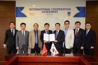 Bảo hiểm PVI bắt tay với Bảo hiểm Lotte Hàn Quốc