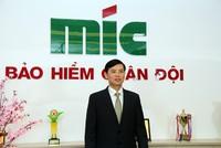 Ông Nguyễn Quang Hiện rời ghế Chủ tịch HĐQT, giữ chức Tổng giám đốc MIC