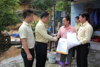 BSH chia sẻ khó khăn với đồng bào vùng lũ tỉnh Quảng Ninh