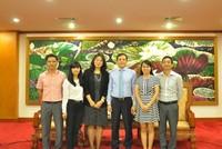 Taiwan Life muốn thành lập công ty bảo hiểm nhân thọ tại Việt Nam