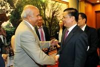 Cổ đông chiến lược của BIC muốn đầu tư kinh doanh tại Việt Nam