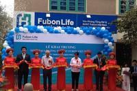 Fubon Life khai trương Văn phòng Tổng đại lý Thanh Trì