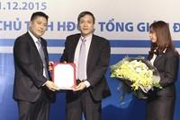 Bảo hiểm Xuân Thành lên kế hoạch cao cho năm 2016
