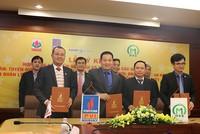 Ký kết bảo hiểm cho gói thầu số 3 tuyến metro Nhổn - Ga Hà Nội