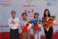 Prudential xây trường cho trẻ em
