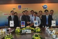 3 doanh nghiệp ký hợp đồng bảo hiểm với Tổng Công ty Trực Thăng Việt Nam