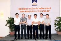 3.550 tàu và 30.995 thuyền viên mua bảo hiểm Bảo Việt