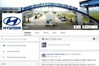 Hyundai Thành Công cảnh báo khách hàng về thông tin tặng 70 xe SantaFe