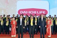 4 tháng đầu năm, Dai-ichi Life Việt Nam tăng trưởng 70% doanh thu khai thác mới