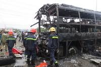 Bảo Long bảo hiểm vật chất cho xe Phương Trang trong vụ tai nạn tại Bình Thuận