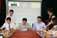 MIC và PJICO bảo hiểm cho Gói thầu số 7 tuyến metro Nhổn - Ga Hà Nội