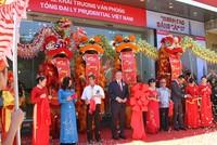 Prudential tài trợ 300 triệu đồng cho học sinh nghèo tại miền Trung