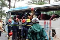 PJICO là đơn vị bảo hiểm trách nhiệm xe Lê Mỹ trong vụ tai nạn đèo Prenn