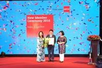 Tập đoàn Bảo Việt trở thành doanh nghiệp đối tác vàng của ACCA
