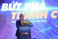 5 năm, PVIRe tăng tổng tài sản lên gấp 6,6 lần