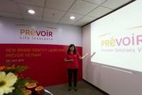 Prévoir Việt Nam ra mắt nhận diện thương hiệu mới