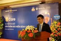 Bảo hiểm Bảo Việt ra mắt sản phẩm bảo hiểm K-Care cho rủi ro bệnh ung thư