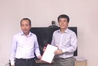 Ông Ngô Trung Dũng được bổ nhiệm Phó Tổng thư ký phụ trách Hiệp hội Bảo hiểm Việt Nam