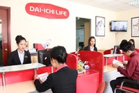 8 tháng, Dai-ichi Life Việt Nam tăng trưởng 60% doanh thu phí khai thác mới