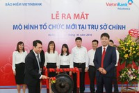 9 tháng, Bảo hiểm VietinBank lãi 48 tỷ đồng