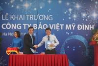 9 tháng, Bảo hiểm Bảo Việt lãi gần 300 tỷ đồng