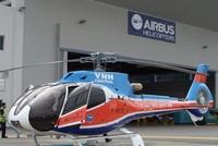 Bảo hiểm PVI tạm ứng tiền bảo hiểm 500 triệu đồng/phi công tử nạn tại Vũng Tàu