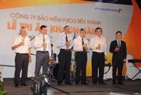 PJICO Bến Thành kỷ niệm 10 năm thành lập