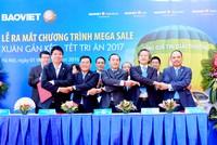 Bảo Việt thu về gần 500 tỷ đồng sau 2 tuần triển khai chương trình tri ân khách hàng