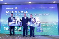 Bảo Việt thu về gần 1.000 tỷ đồng sau hơn 1 tháng triển khai Mega Sale