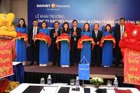 Bảo hiểm Bảo Việt đón thêm 2 đơn vị thành viên
