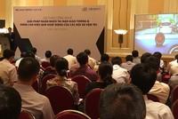 Giới thiệu giải pháp Mobileye ngăn ngừa tai nạn giao thông tại Việt Nam