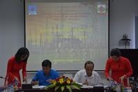 Bảo Minh bảo hiểm dự án nhiệt điện Sông Hậu 1