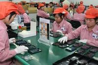 Hà Nội tăng trưởng công nghiệp 4,3%  trong 7 tháng đầu năm 2014