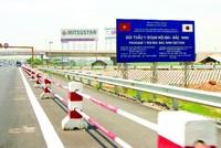 Nhật Bản cho Việt Nam vay hơn 936 triệu USD để phát triển hạ tầng