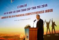 Công bố PCI 2014, Đà Nẵng tiếp tục dẫn đầu