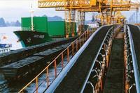 Xuất khẩu than giảm mạnh trong 4 tháng đầu năm