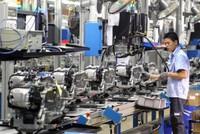 5 tháng đầu năm, chỉ số sản xuất công nghiệp tăng 9,2%