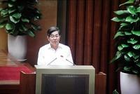 Bộ trưởng Bùi Quang Vinh: Tránh hình sự hóa các tội danh kinh tế