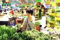 CPI Hà Nội tháng 7 tăng 0,18%