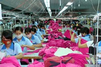 Sản xuất công nghiệp Hà Nội phục hồi tăng trưởng