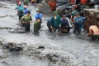 TKV kiến nghị cơ chế đặc thù xử lý tài chính khắc phục thiệt hại do mưa lũ