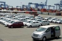 7 tháng, Việt Nam chi 1,71 tỷ USD nhập 64.420 ô tô