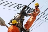 8 tháng, sản lượng điện của EVN tăng gần 13%