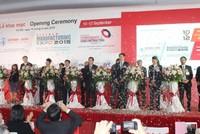 57 công ty Nhật Bản chào mời doanh nghiệp Việt cung cấp sản phẩm