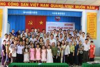 AAV hỗ trợ hơn 24 tỷ đồng dự án hỗ trợ phát triển tại Trà Vinh