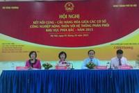 Đẩy mạnh kết nối để phủ sóng hàng Việt Nam vào siêu thị